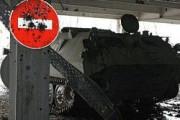 ВСУ обстреливают донецкий аэропорт