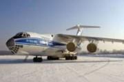 Новые Ил-476 начали успешные полеты в Антарктиду