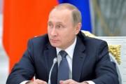 Путин проведет заседание Совета по науке и образованию