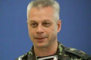 Лысенко: за минувшие сутки в зоне АТО ранен один солдат