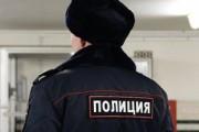 В Петергофе разбойники пришли грабить ювелирный магазин с топором