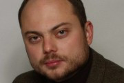 Кара-Мурза требует провести экспертизу в связи с его отравлением