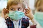 В Житомире из-за гриппа закрыли на карантин детсады