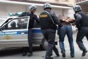 В Ростове-на-Дону задержаны три девушки и парень, готовивших теракт