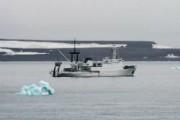К 2085 году на Северном полюсе исчезнет ледовая шапка