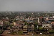Комендантский час введен в столице Буркина-Фасо