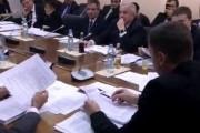 Обсуждение закона о запрете публичных проявлений гомосексуализма