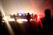 При взрыве в посольстве Италии в Кабуле пострадали двое