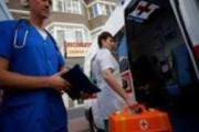 К ЧП с убийством пациента: пора защитить врачей