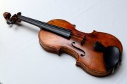 Американка забыла в поезде легендарную скрипку Страдивари