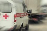 В Нижнем Новгороде столкнулись скорая и автобус, 10 человек пострадали