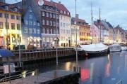 Дания запретила посещение баров без знания английского