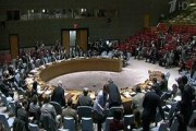 Гуманитарную ситуацию в Сирии обсудили в ООН