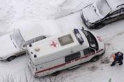 На МКАД найден застреленным сотрудник ЧОП