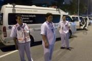 ДТП с российскими туристами произошло в Таиланде