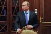 Путин выразил соболезнования в связи со смертью начальника ГРУ Сергуна