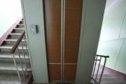 Обрыва троса лифта в доме на Автозаводской улице на юге Москвы не было