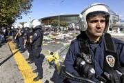 Опубликовано видео троих задержанных в Турции россиян