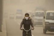 Экологический кризис в Китае