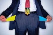 Соцопросы: уровень жизни украинцев стремительно падает