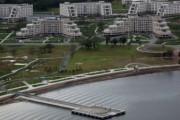 Губернатор: еще два ПЭТ-сканера установят на базе медцентра ДВФУ