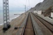Движение поездов по побережью между Сочи и Дагомысом восстановлено