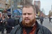 Демушкина признали причастным к финансированию экстремистов