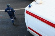 Депутат: полицейского, задержавшего из-за кортежа скорую, надо уволить