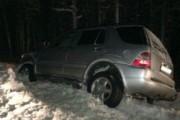10-летний мальчик украл у мамы Mercedes