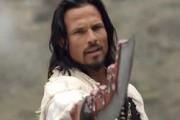 Американского актера обвинили в убийстве соседа мечом