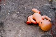 В Саратовской области мать задушила младенца