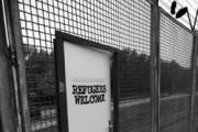 Словенские власти поставили беженцам жесткое условие