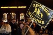 Беженцев научат правильно флиртовать с европейками