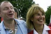 Наталья Потанина не исключила продолжение борьбы за акции бывшего мужа