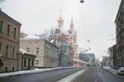 В мэрии заявили, что обрушение балкона в центре Москвы предотвращено