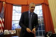 Обама обеспокоен состоянием Мосульской дамбы