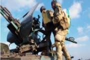 Украина: силовики устроили меж собой бандитские разборки