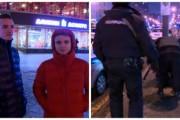 Очевидцы рассказали о массовой драке в центре Москвы