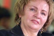 Людмила уже не Путина