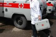 В Белгороде задержан врач, убивший пациента