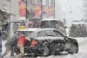 В Одесской области из-за снегопада объявят выходной