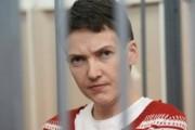 СМИ: мать Савченко обратилась к Меркель с просьбой спасти дочь