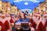 Мошенники развели на деньги 135 Дедов Морозов и Снегурочек