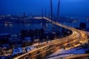 В свободный порт Владивосток разрешен безвизовый въезд