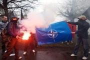 Почему простой русский мужик боится НАТО?