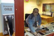 Таджикского борца объявили в розыск за гибель москвича