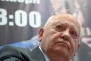 Горбачев отказался прогнозировать время выхода России из кризиса