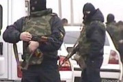 В Дагестане неизвестные открыли стрельбу по полицейским