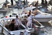 В Египте на Ниле затонул паром, 18 человек погибли