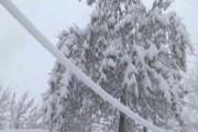 Непогода испытывает на прочность Восточную Европу